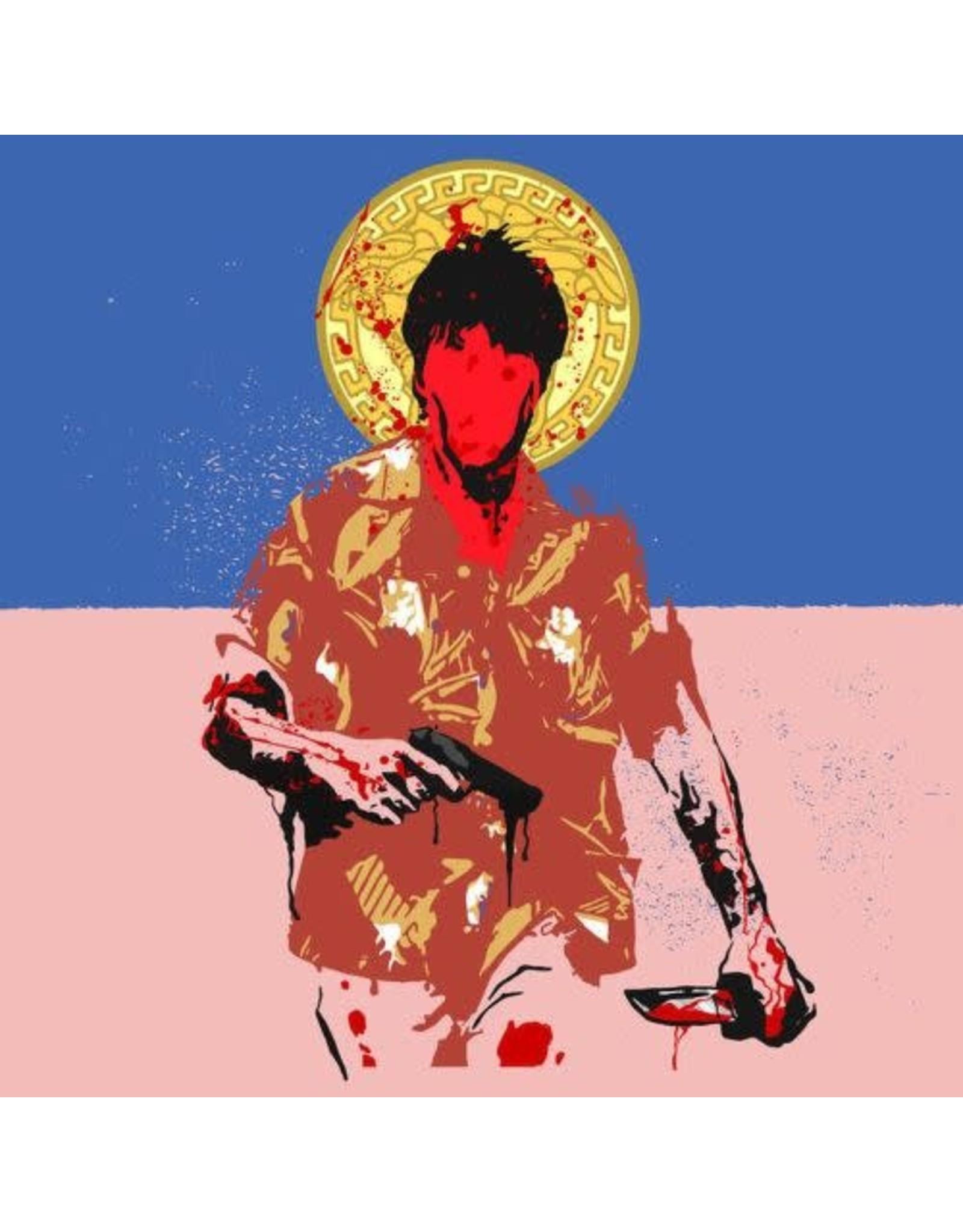 38 Spesh & Benny - Stabbed & Shot LP