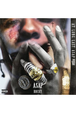 A$AP Rocky - At.Long.Last.A$AP 2LP