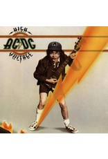 AC/DC - High Voltage LP