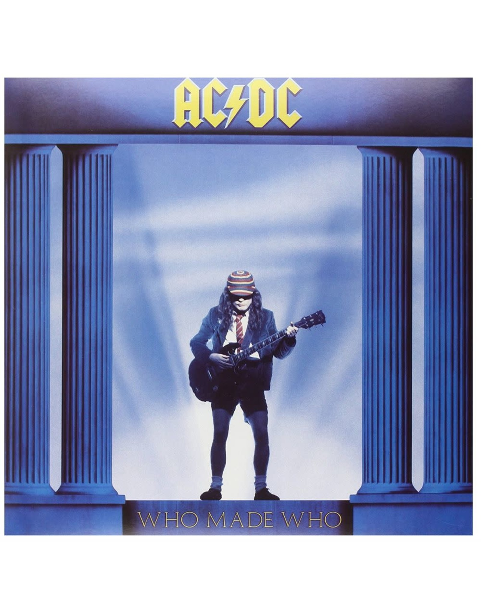 AC/DC - Who Made Who LP