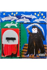 Action Bronson - Only For Dolphins LP