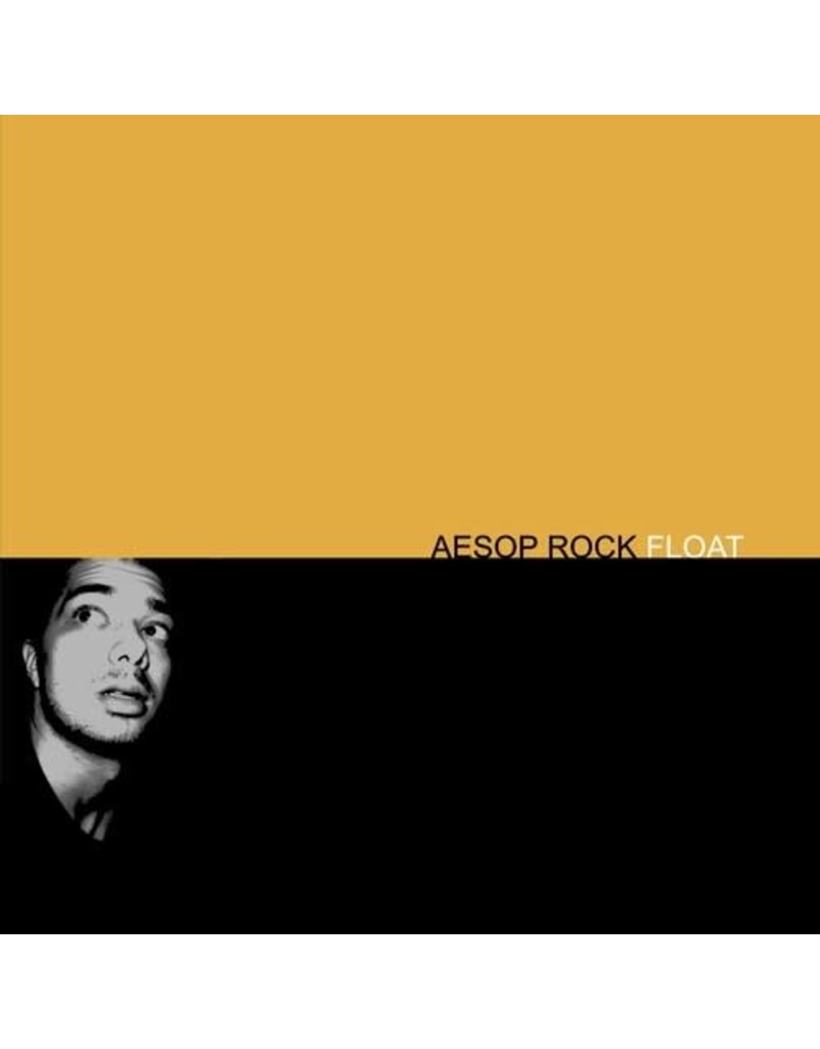 Aesop Rock - Fload (Yellow) 2LP