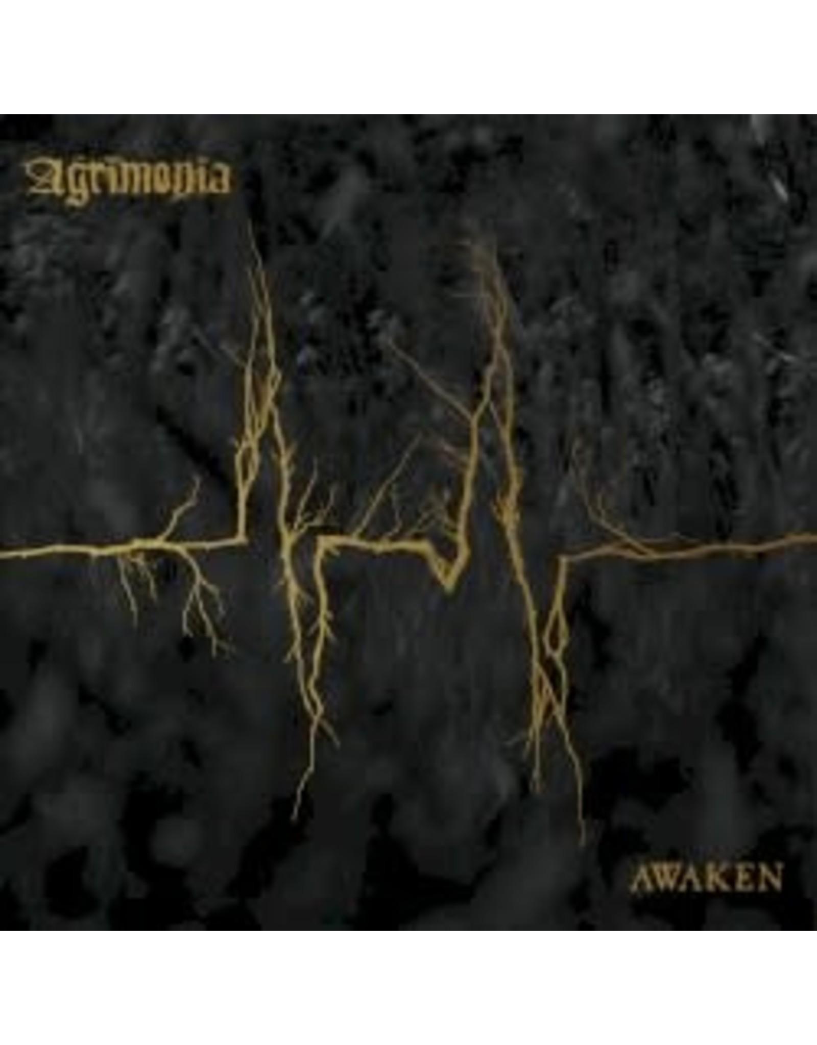 Agrimonia - Awaken 2LP