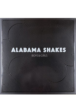 Alabama Shakes - Boys & Girls (Ltd multi-color vinyl) LP