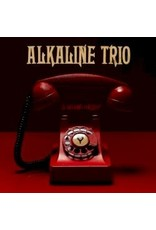 Alkaline Trio - Is This Thing Cursed LP