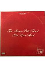 Allman Betts Band - Bless Your Heart 2LP (Clear Vinyl)