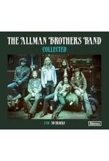 Allman Brothers Band - Collected (MOV Gold Label) 2LP