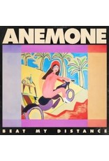 Anemone - Beat My Distance LP