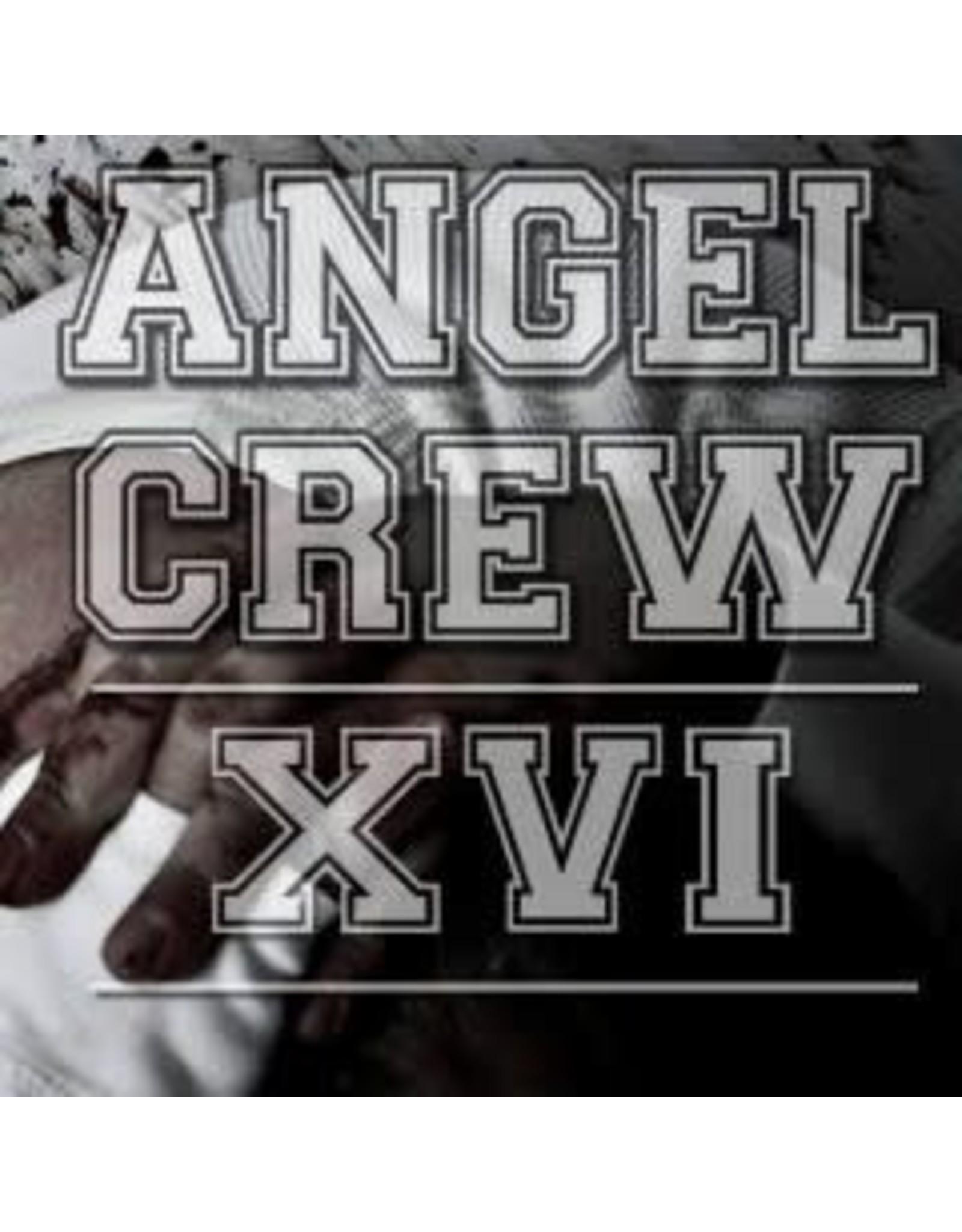 Angel Crew - XVI LP