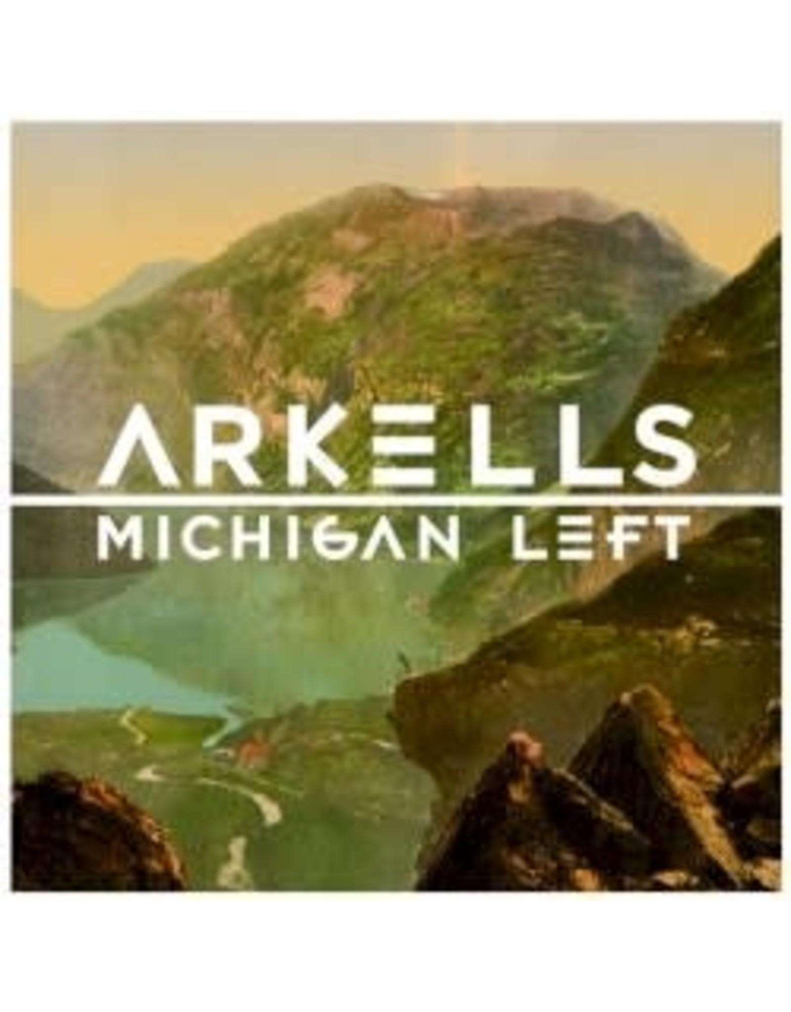 Arkells - Michigan Left LP