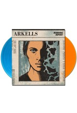 Arkells - Morning Report (dlx) 2LP