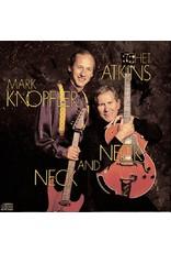 Atkins, Chet & Mark Knopfler - Neck and Neck LP