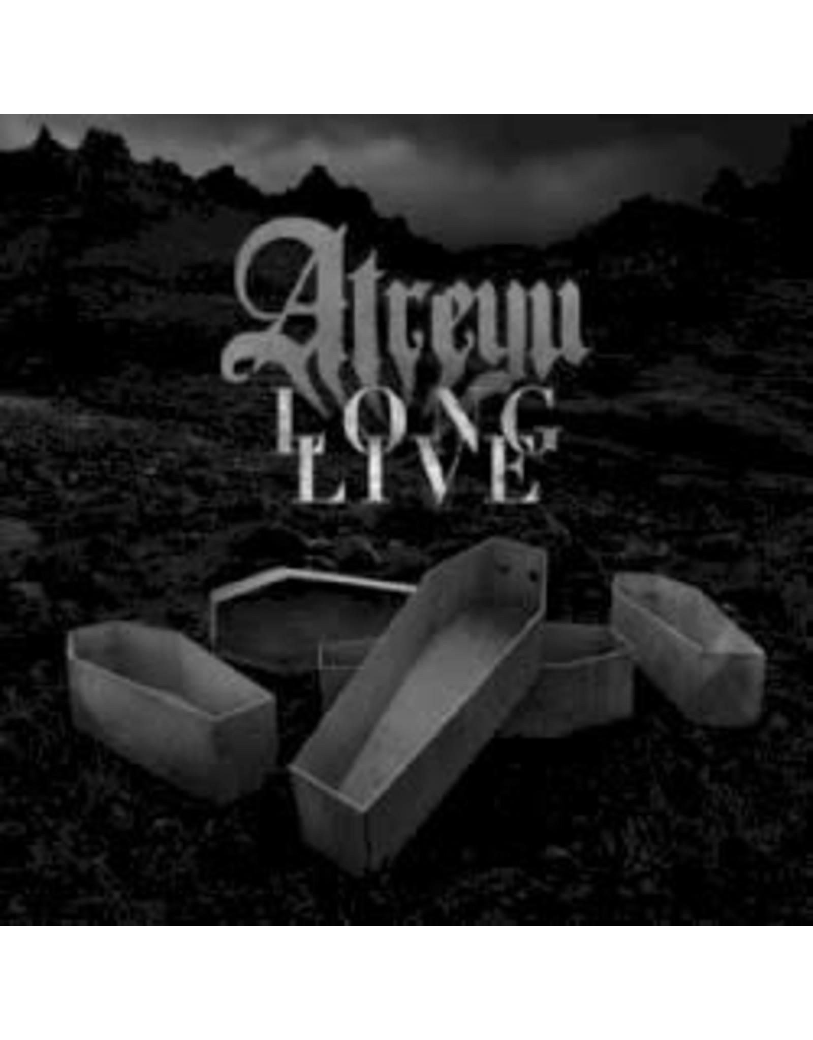 Atreyu - Long Live LP