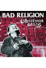 Bad Religion - Christmas Songs (LP + BONUS CD)