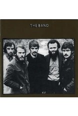 Band - S/T (Brown Album) 50th Anniversary 2LP