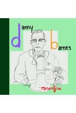 Barnes, Danny - Man On Fire LP