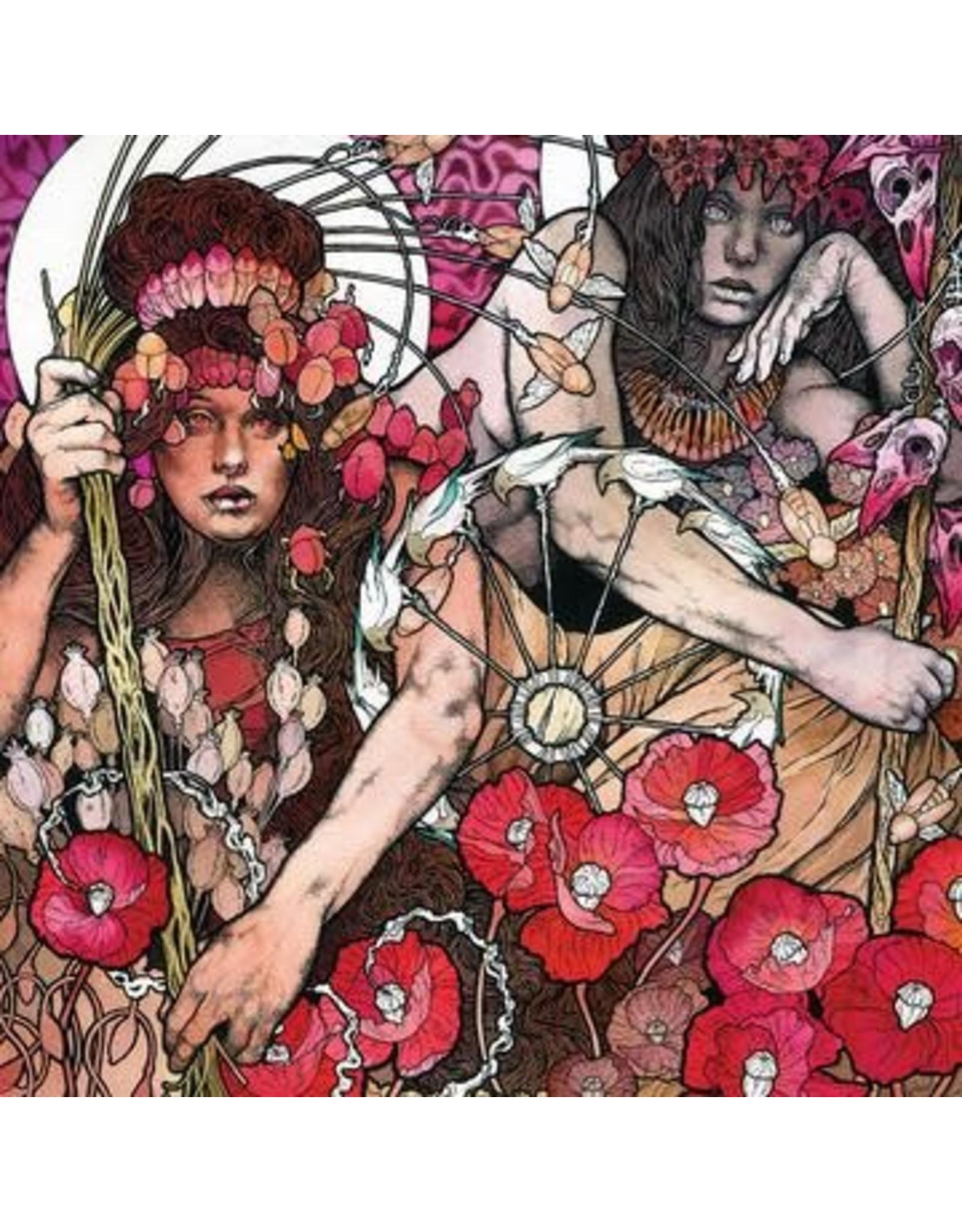 Baroness - Red Album 2LP