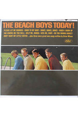 Beach Boys - Today! (Analogue Productions Audiophile) LP