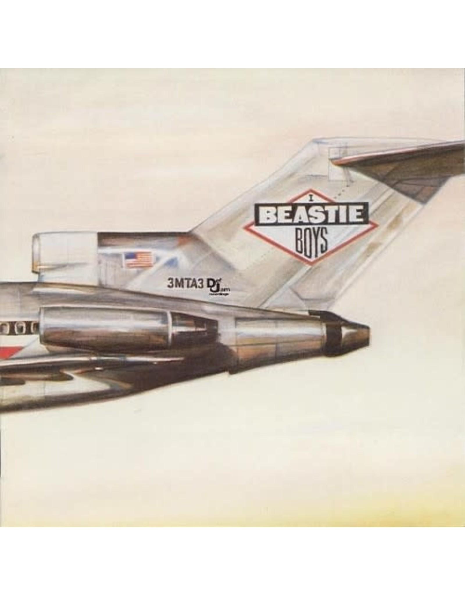 Beastie Boys - Licensed to Ill LP