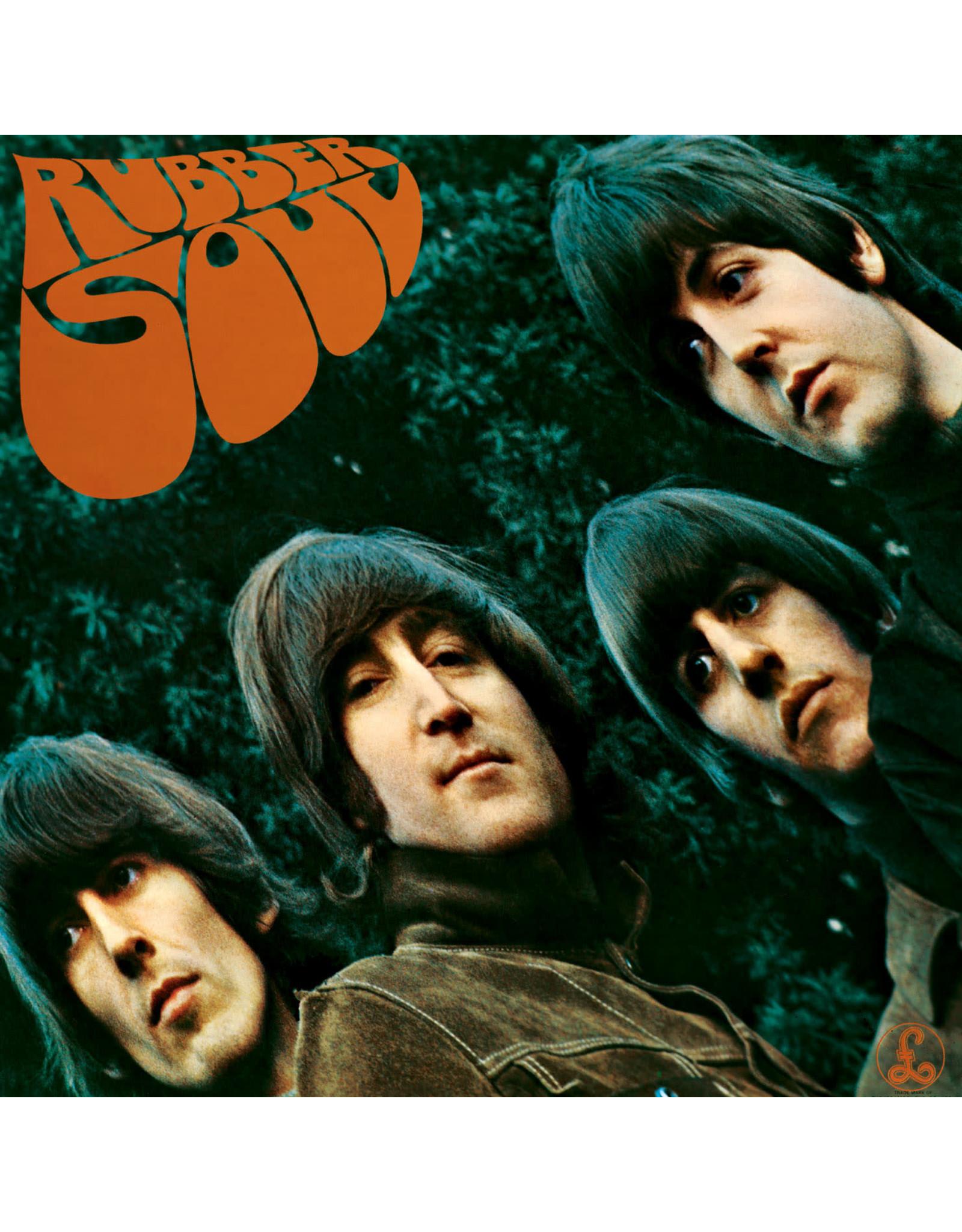 Beatles - Rubber Soul LP