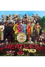 Beatles - Sgt Peppers Lonely Hearts Club Band (Anniversary Edition) LP