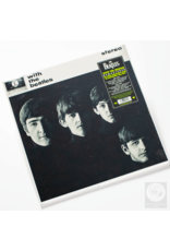 Beatles - With the Beatles LP