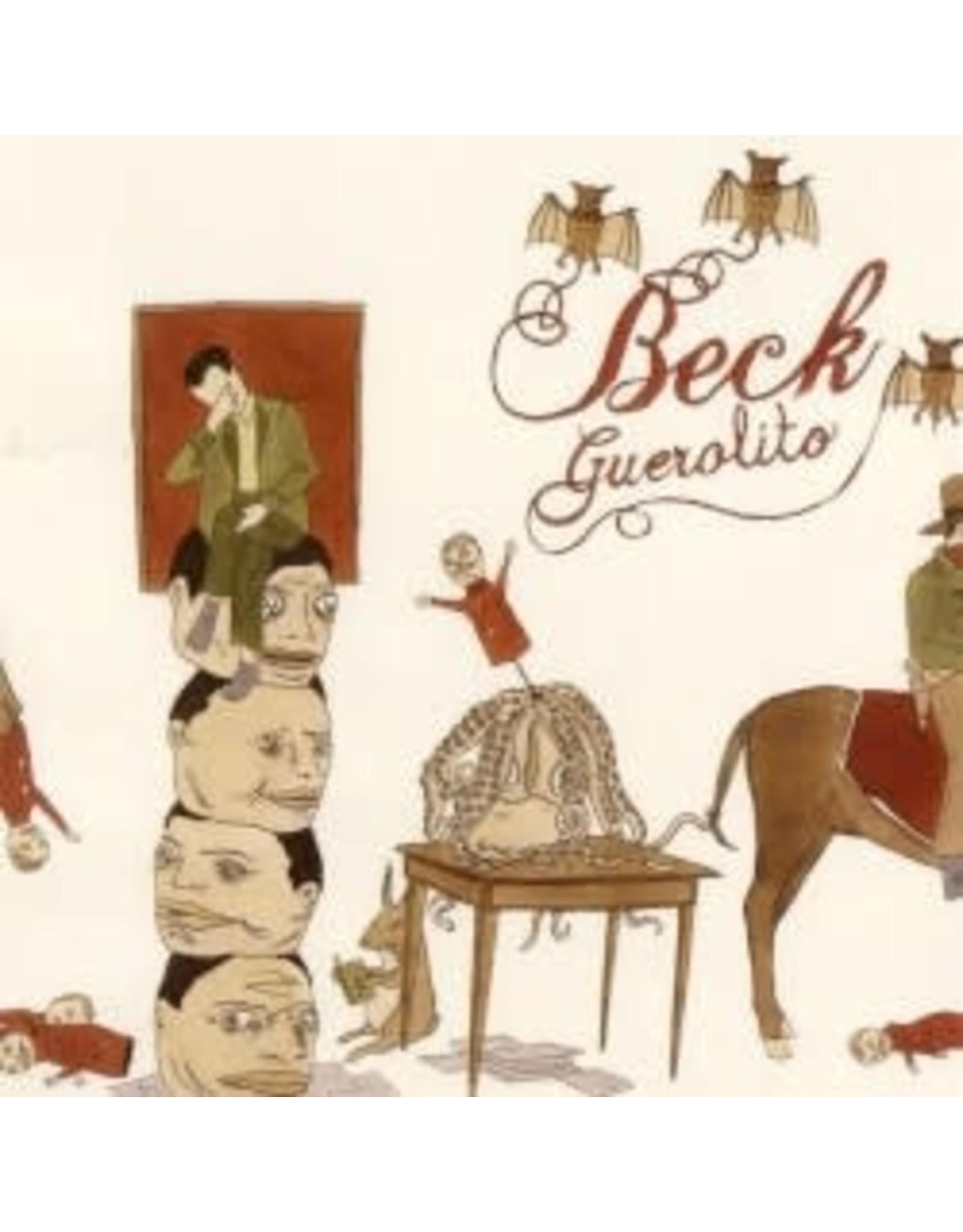 Beck - Guerolito 2LP