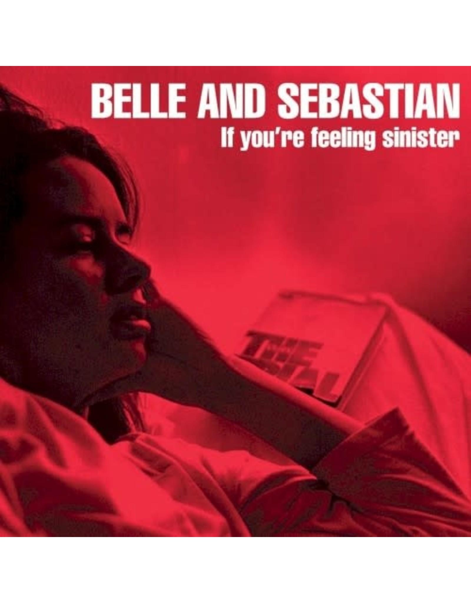 Belle and Sebastian - If You're Feeling Sinister LP