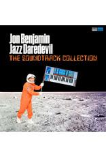 Benjamin, Jon - Jazz Daredevil The Soundtrack Collection LP