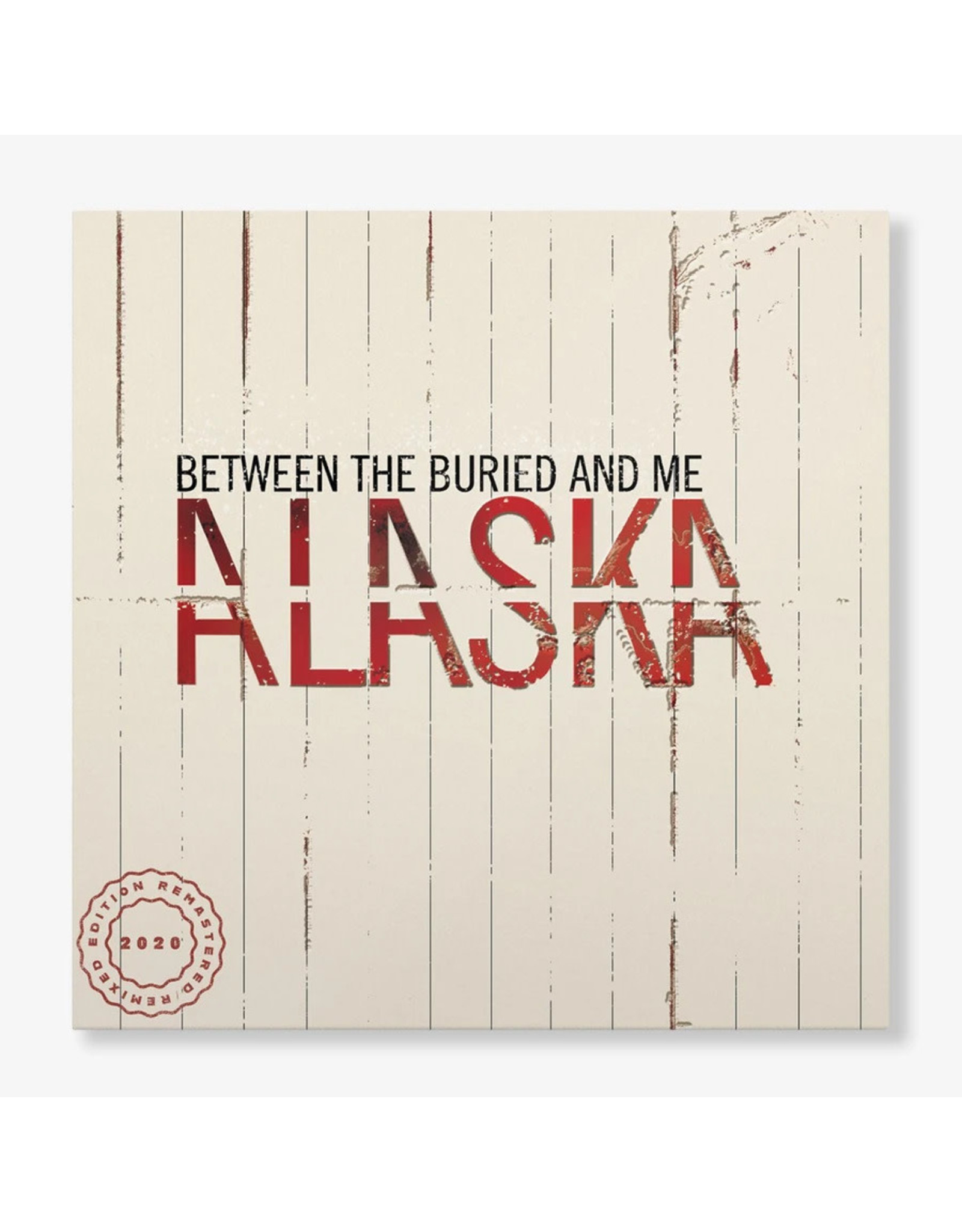Between the Buried and Me - Alaska (2LP/2020 remix/remaster)