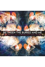 Between the Buried and Me - The Parallaz: Hypersleep Dialogues EP LP