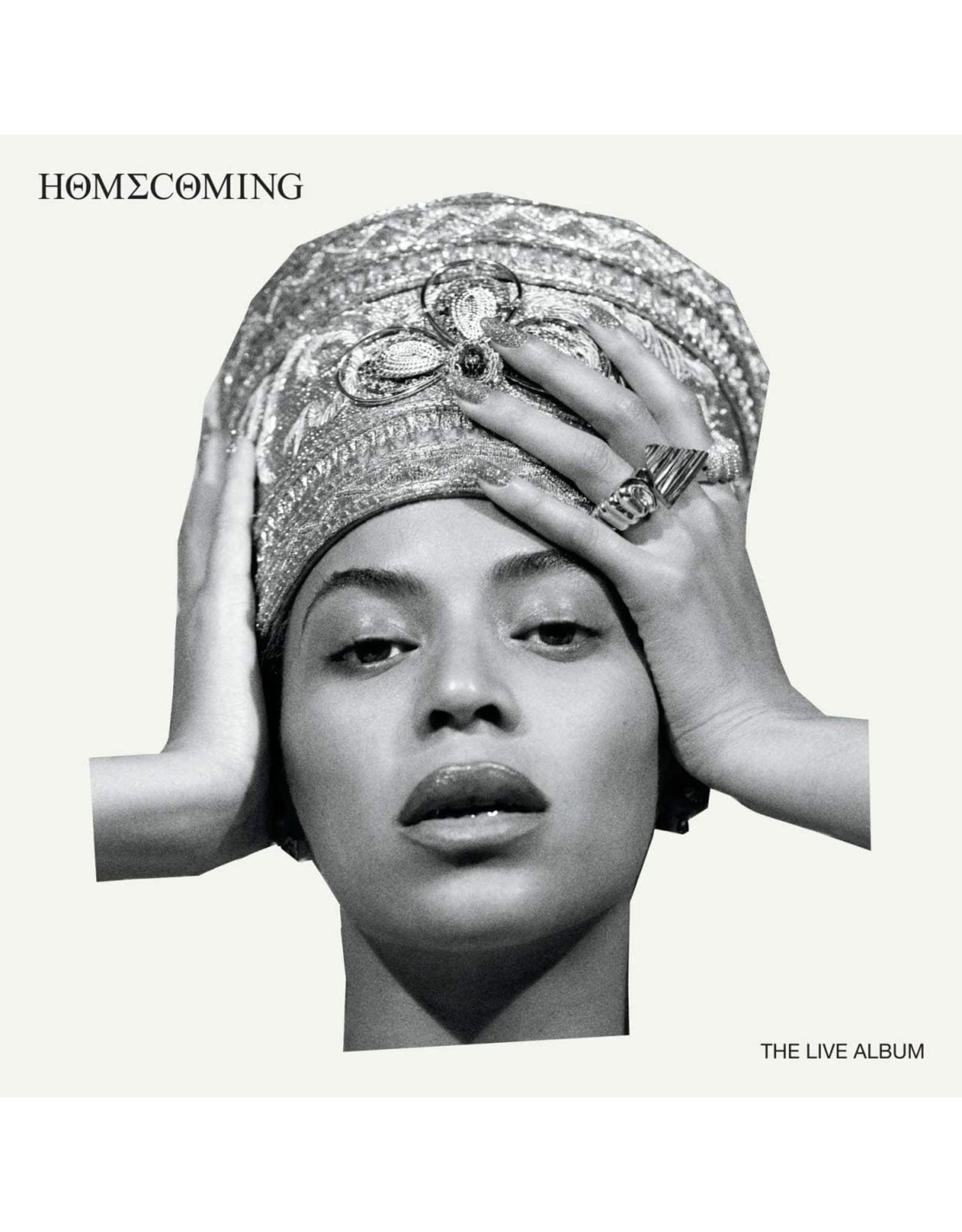 Beyonce - Homecoming LP Box Set