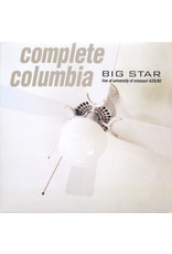 Big Star - Complete Columbia: Live at University of Missouri 4/25/93 (2LP)