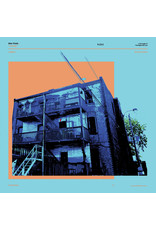 Bike Thiefs - Leaking LP