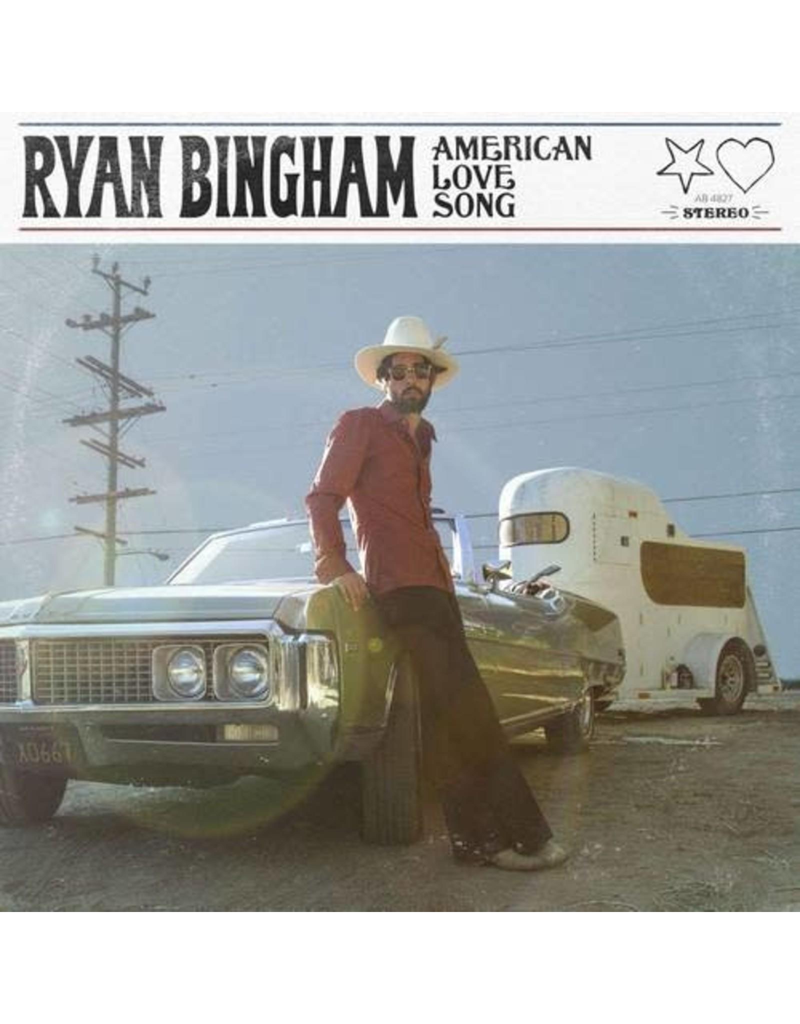 Bingham, Ryan - American Love Song (2LP)