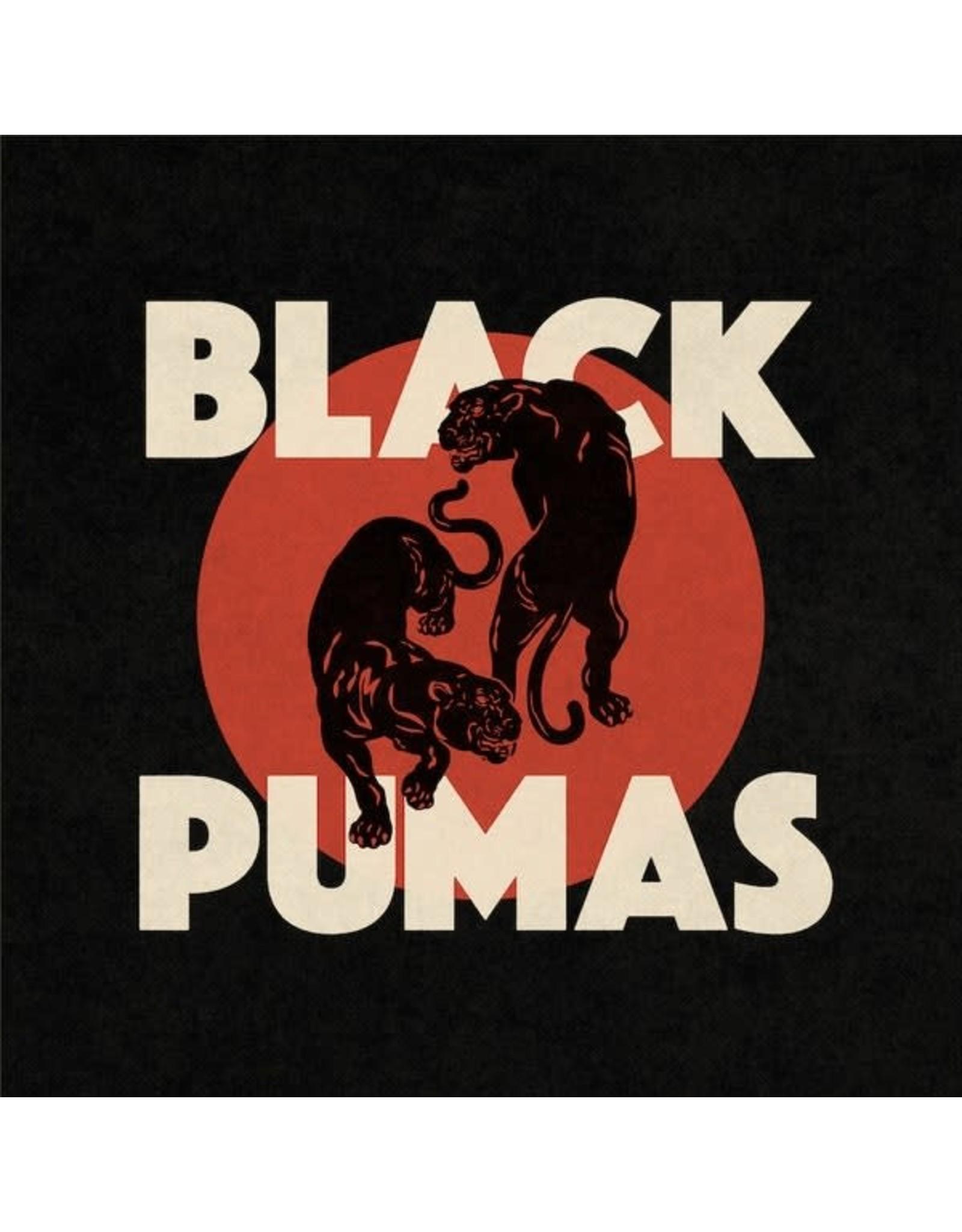 Black Pumas - Black Pumas (picture disc)
