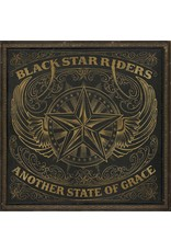 Black Star Riders - Another State of Grace LP