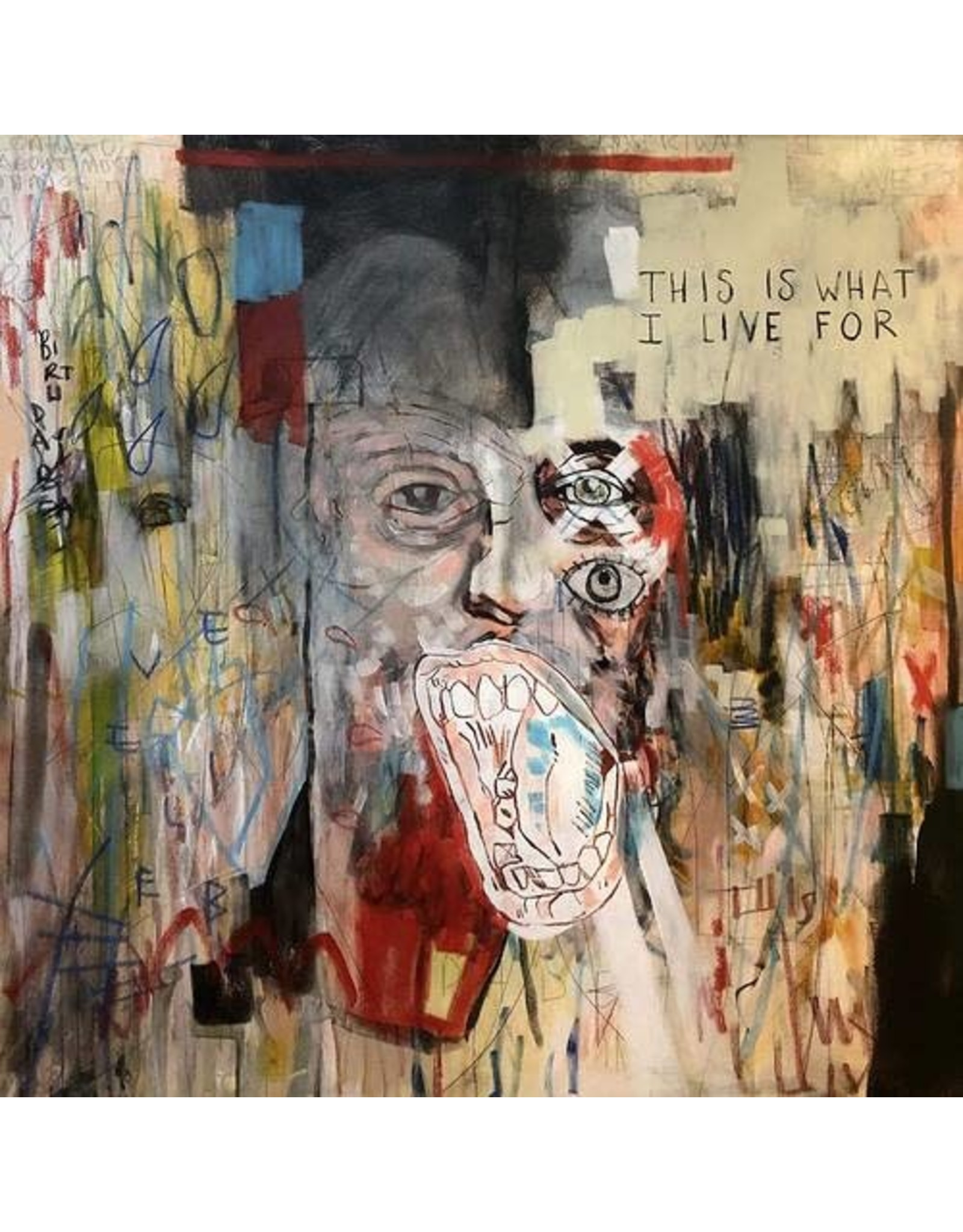 Blue October - This Is What I Live For 2LP