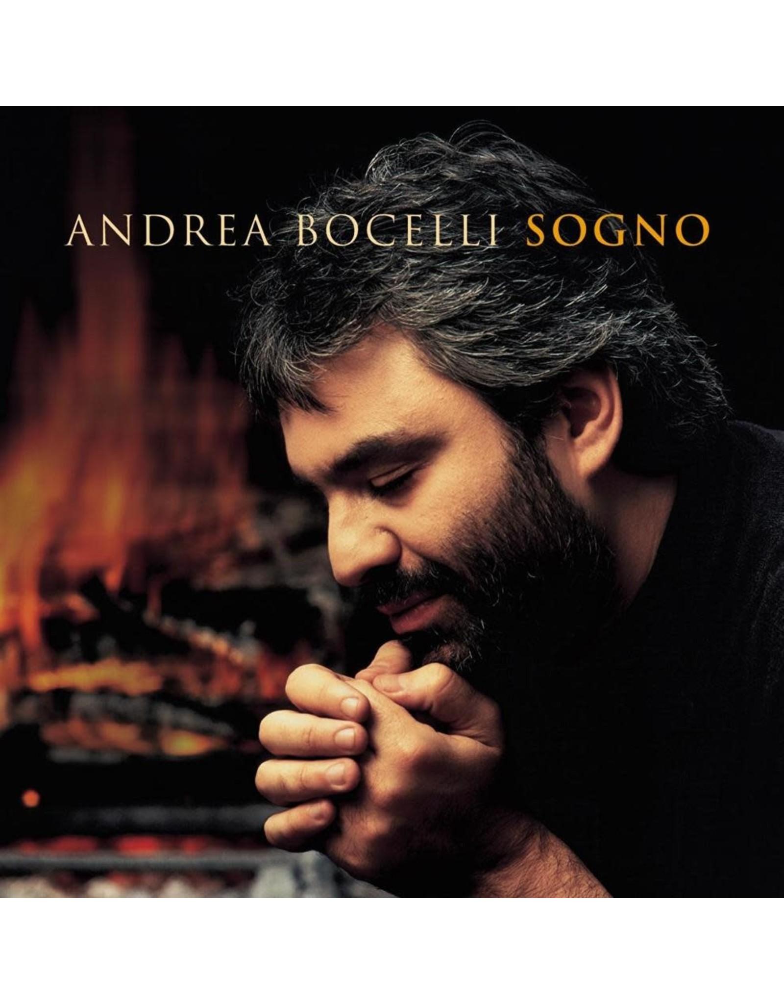 Bocelli, Andrea - Sogno (2LP)