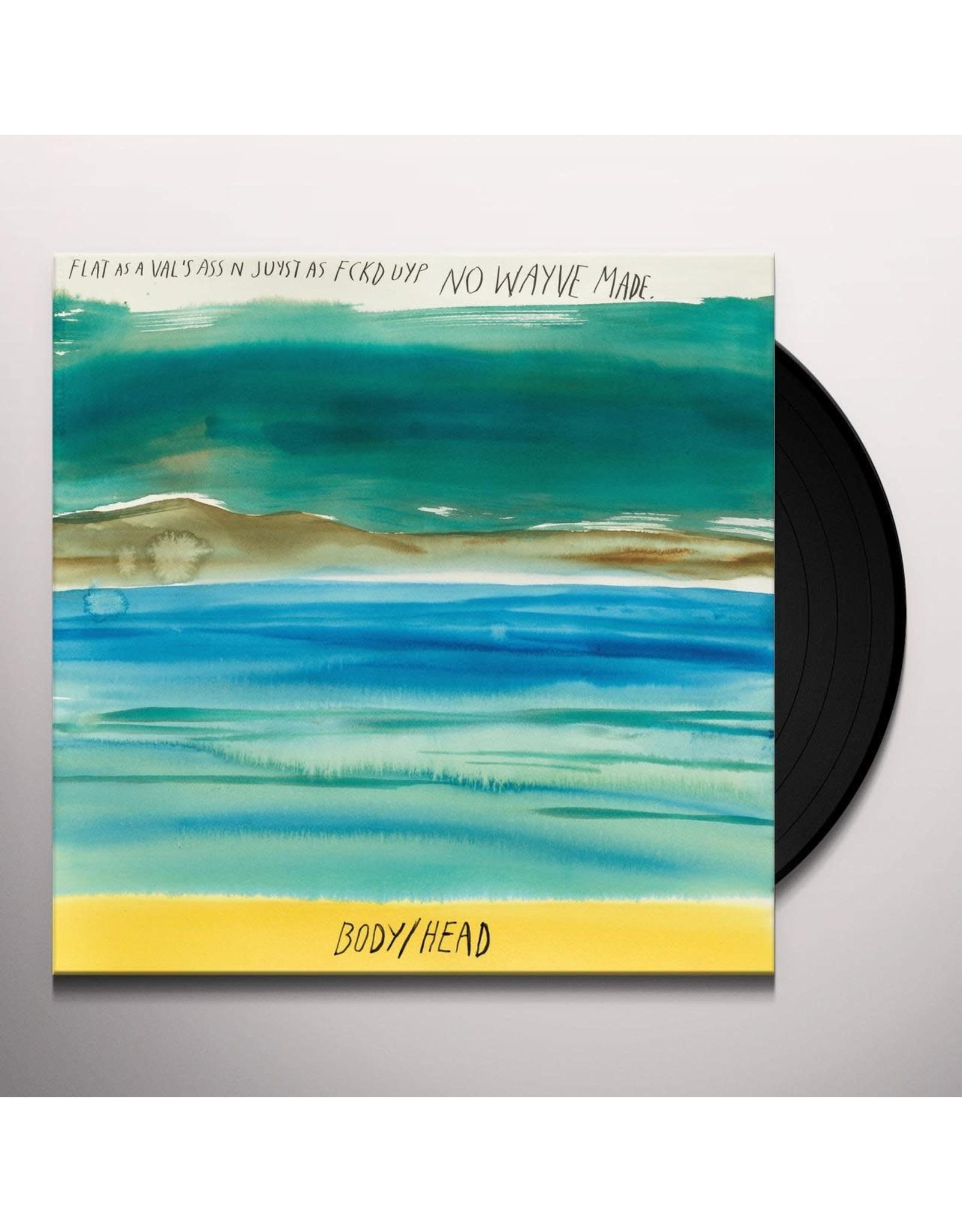 Body/Head - No Waves LP