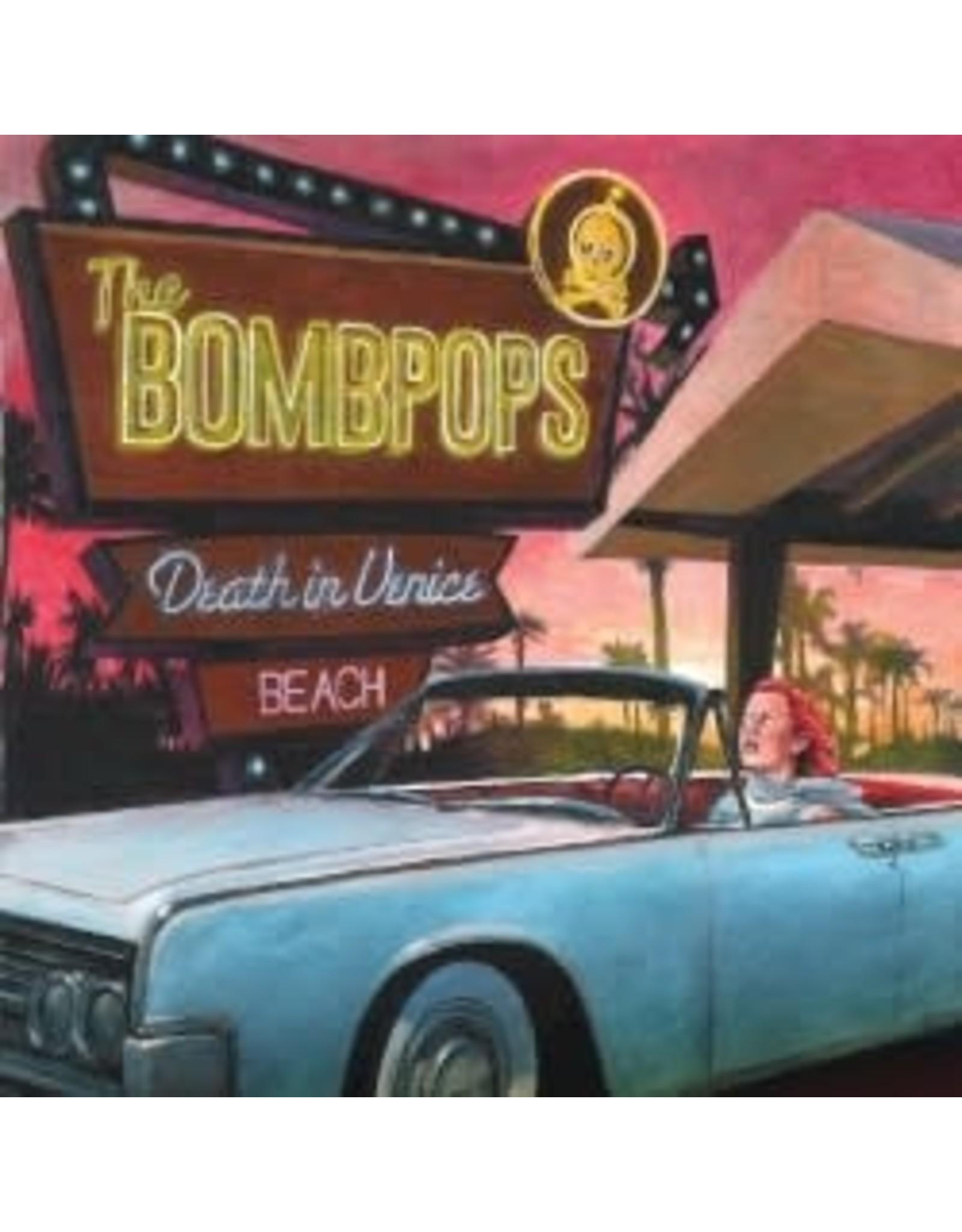 Bombpops - Death in Venice Beach LP