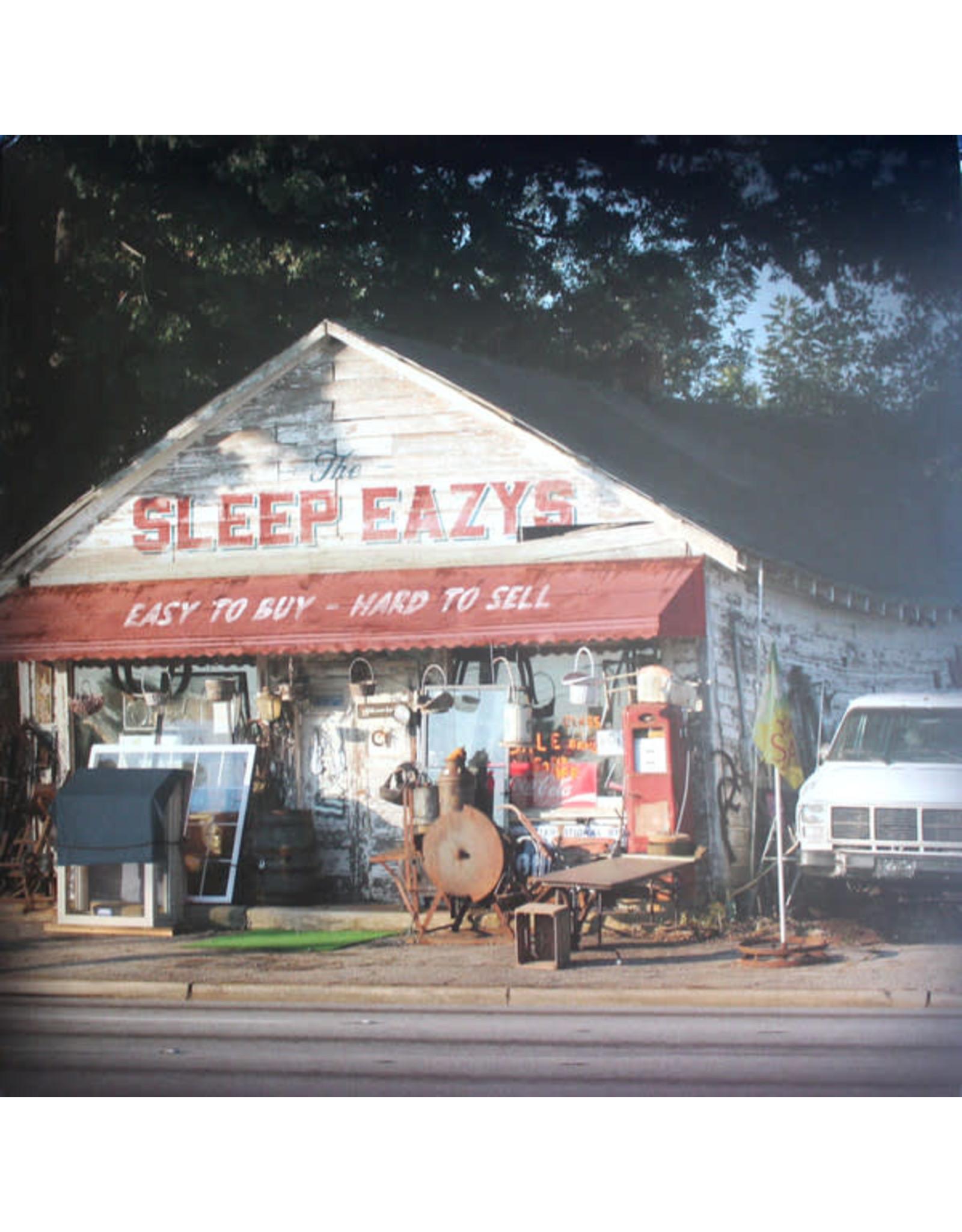 Bonamassa, Joe - The Sleep Eazys LP