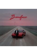 Boniface - s/t LP