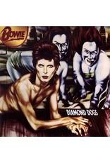 Bowie, David - Diamond Dogs (2016 Remastered)