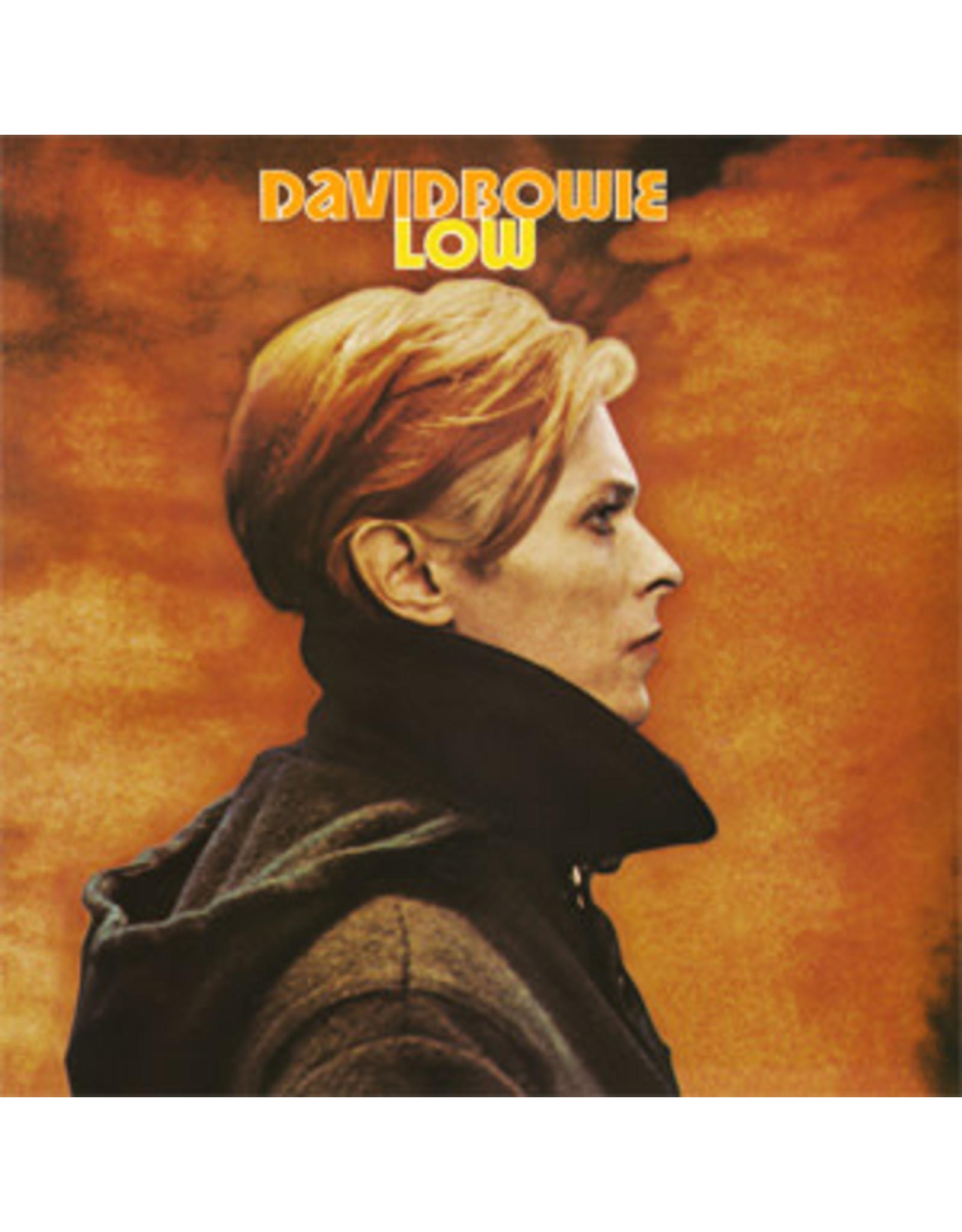 Bowie, David - Low LP