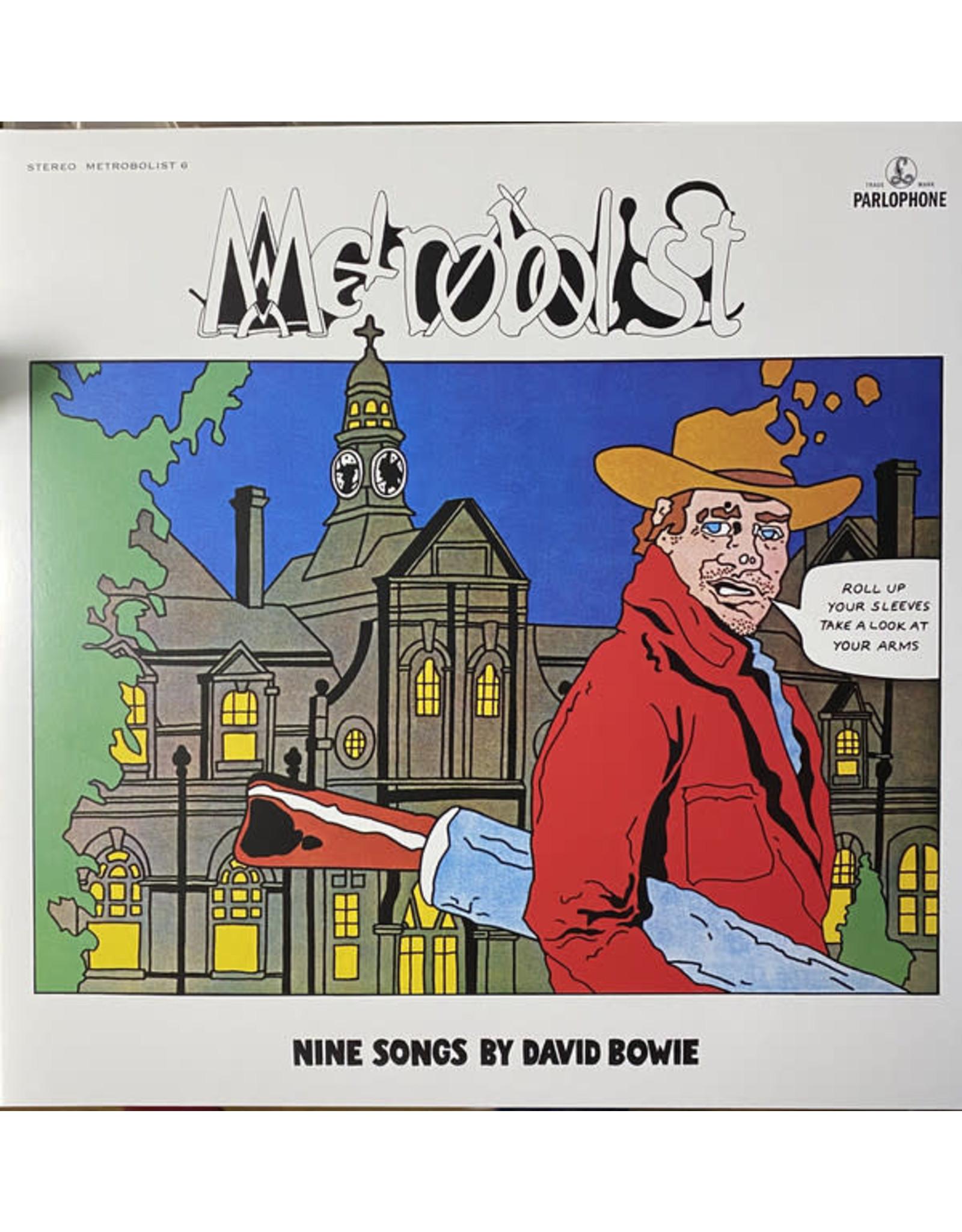 Bowie, David - Metrobolist LP
