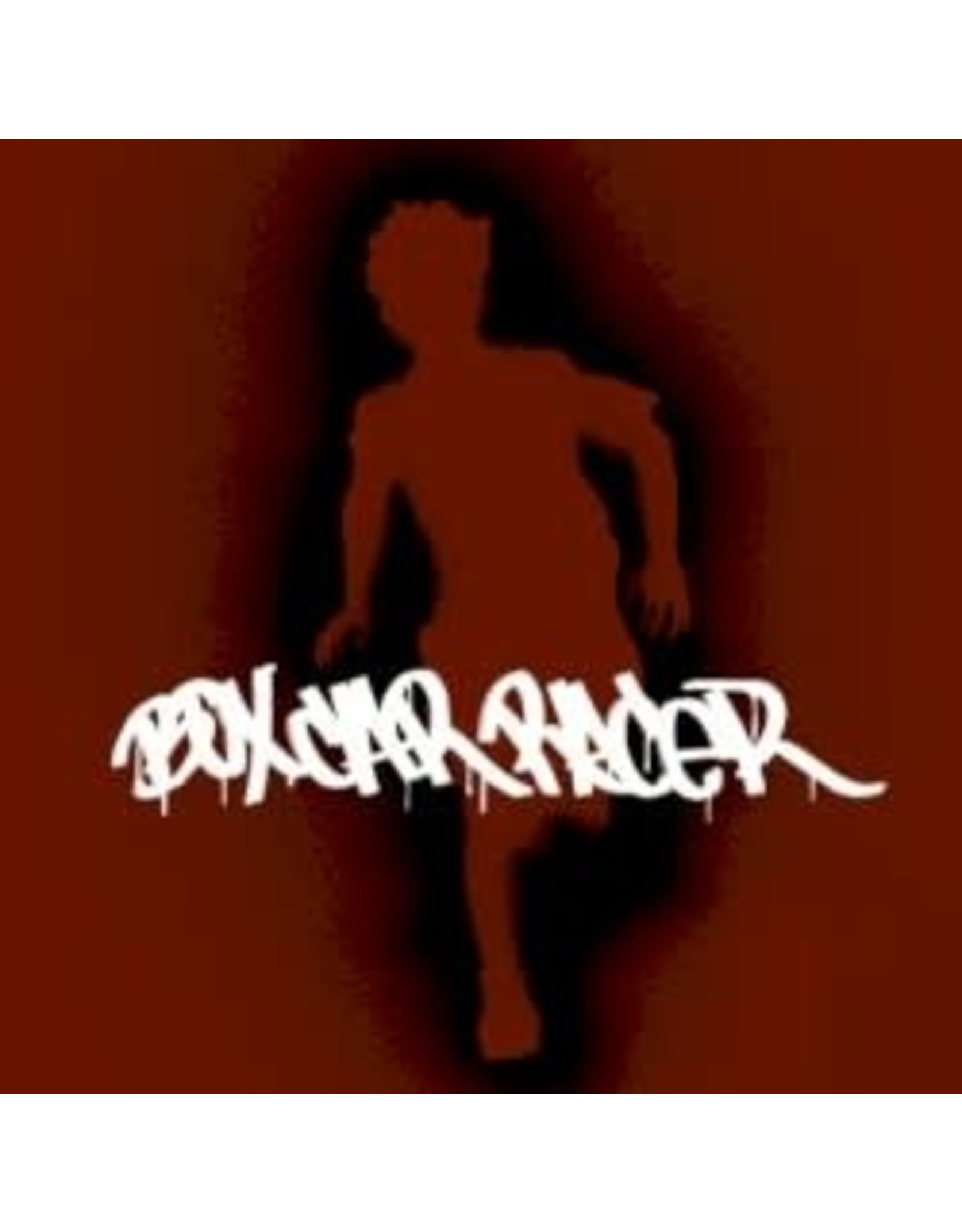 Box Car Racer - ST LP