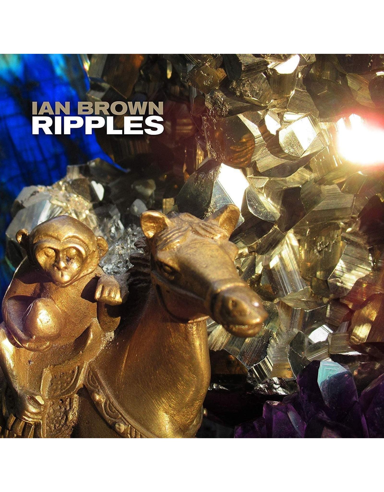 Brown, Ian - Ripples LP