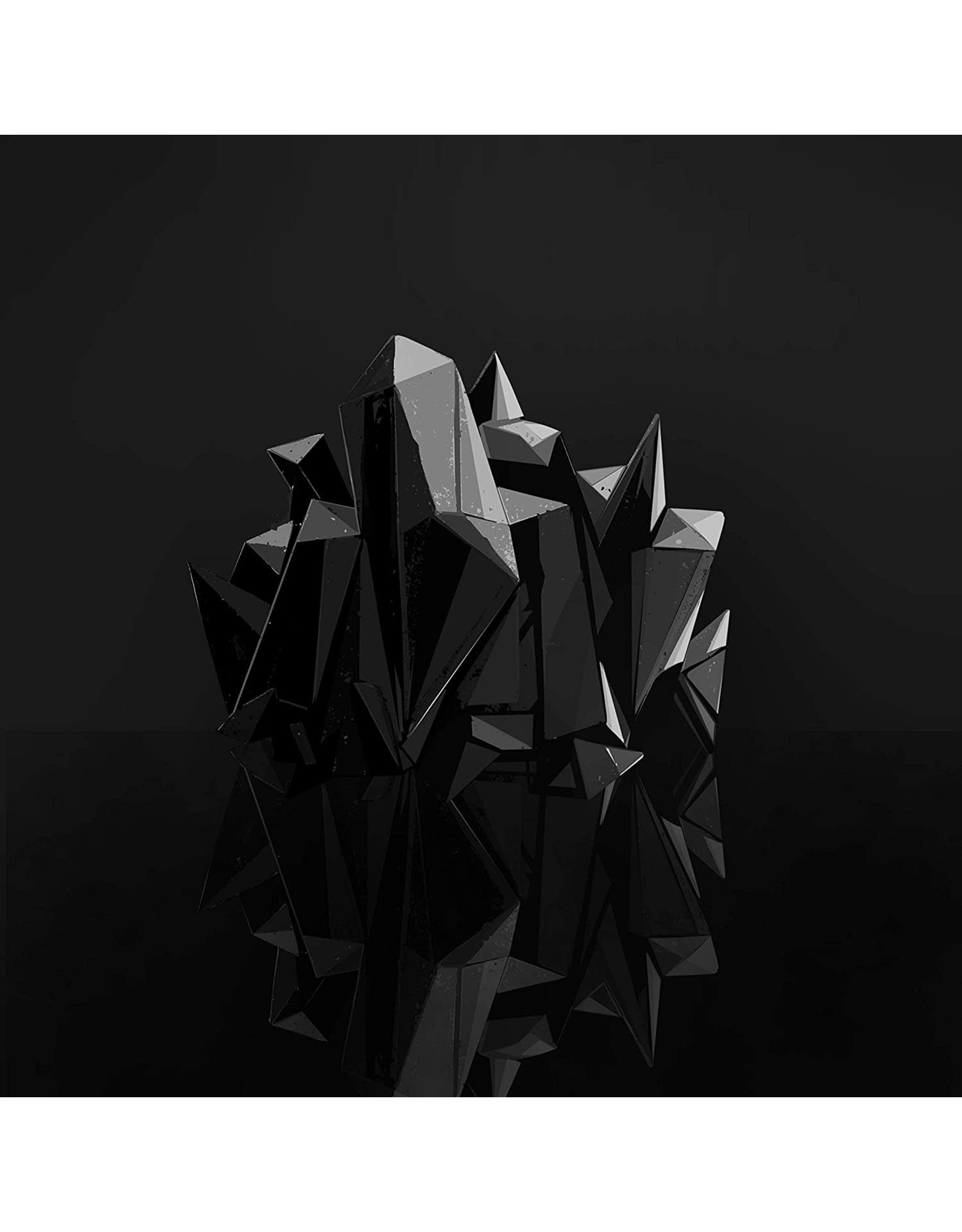 Bulow - Crystalline EP LP