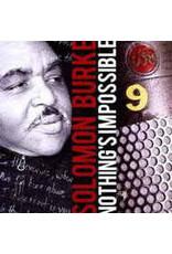 Burke, Solomon - Nothing Impossible LP